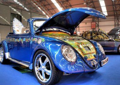 Galiexpo Motor Show 2007